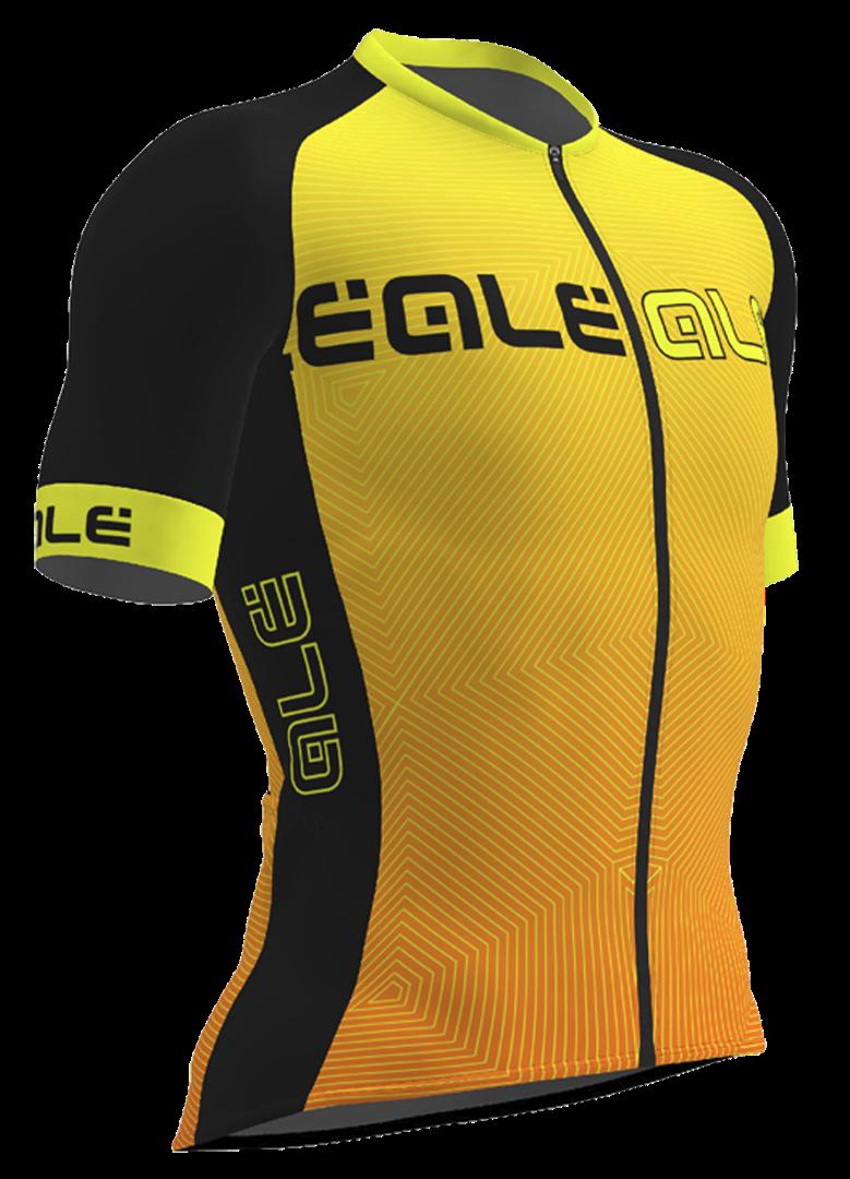 Maillot Alé hombre (diseño exclusivo III Alé Cycling Gandia)
